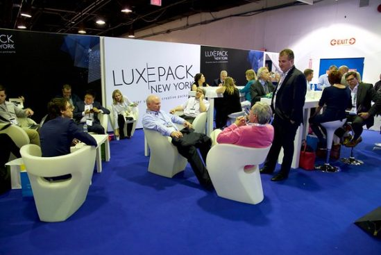 Luxe Pack, Luxepack, 2018