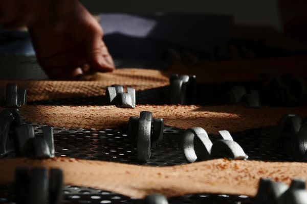 Desserto, Ictyos, TômTex : Better than leather?