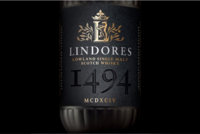 Lindores Abbey Distillery repurposes dunnage wood for new launch